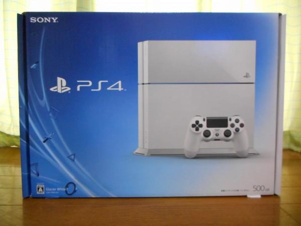 PS4本体_1