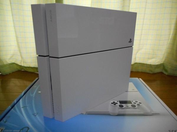 PS4本体_2