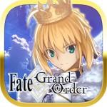 Fate/Grand Order プレイ日記 その9(10連ガチャ)