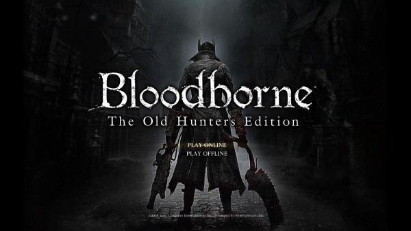 Bloodborne® The Old Hunters Edition_20160102130712