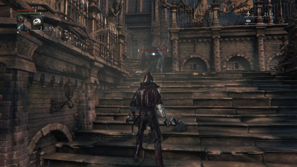 Bloodborne® The Old Hunters Edition_20160102150355