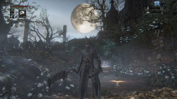Bloodborne® The Old Hunters Edition_20160102161031