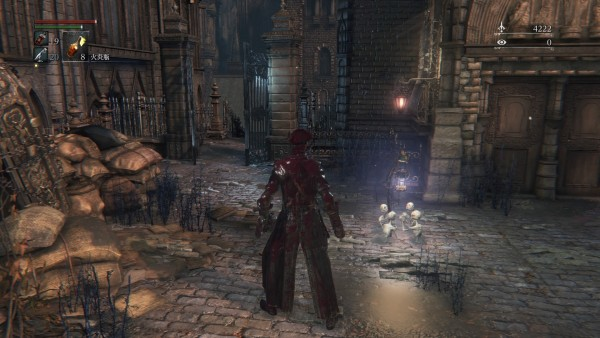 Bloodborne® The Old Hunters Edition_20160102190257