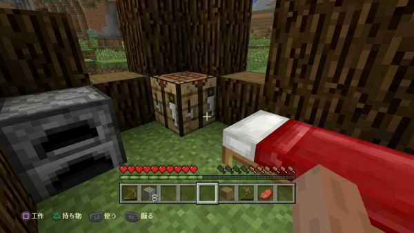Minecraft: PlayStation®4 Edition_20150928105757