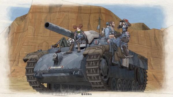戦場のヴァルキュリア リマスター_20160229105548