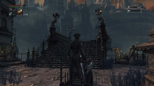 Bloodborne® The Old Hunters Edition_20160301112106