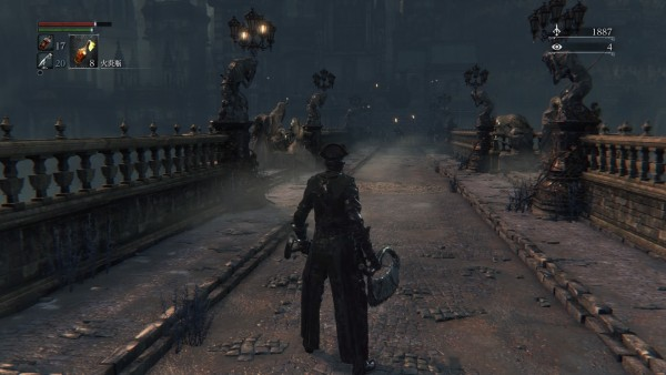 Bloodborne® The Old Hunters Edition_20160301112246