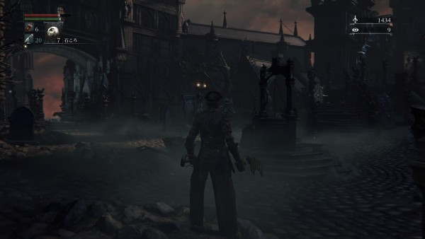 Bloodborne® The Old Hunters Edition_20160303101028