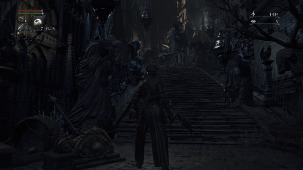 Bloodborne® The Old Hunters Edition_20160303101126
