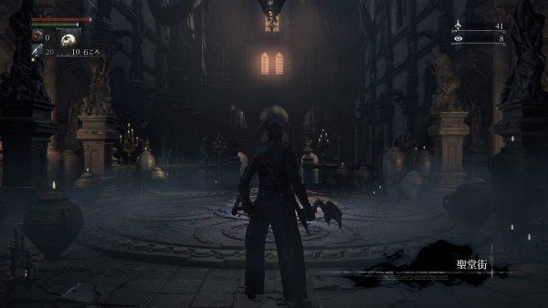 Bloodborne® The Old Hunters Edition_20160302111526