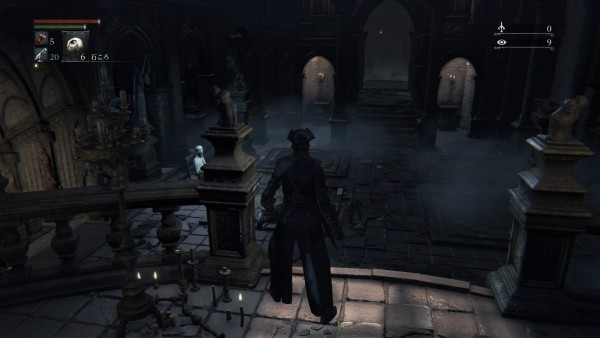 Bloodborne® The Old Hunters Edition_20160303100501