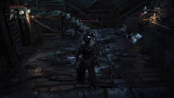 Bloodborne® The Old Hunters Edition_20160304102542