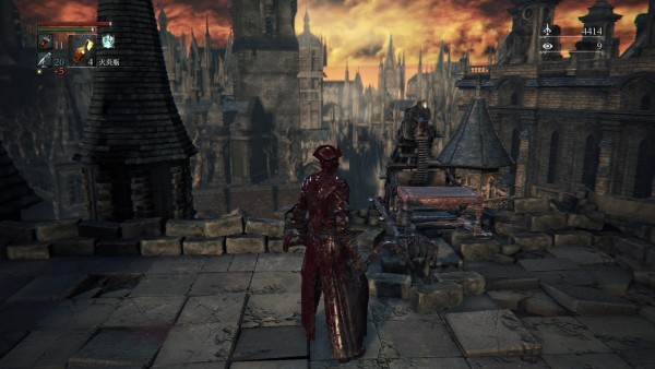 Bloodborne® The Old Hunters Edition_20160305084859