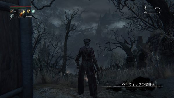 Bloodborne® The Old Hunters Edition_20160417142501