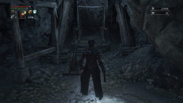 Bloodborne® The Old Hunters Edition_20160417143316