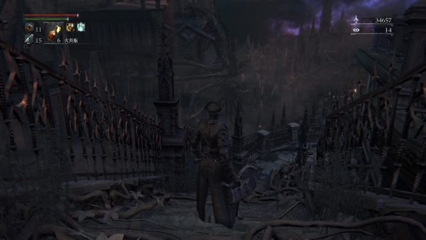 Bloodborne® The Old Hunters Edition_20160426103140