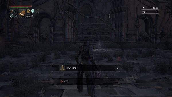 Bloodborne® The Old Hunters Edition_20160531103845