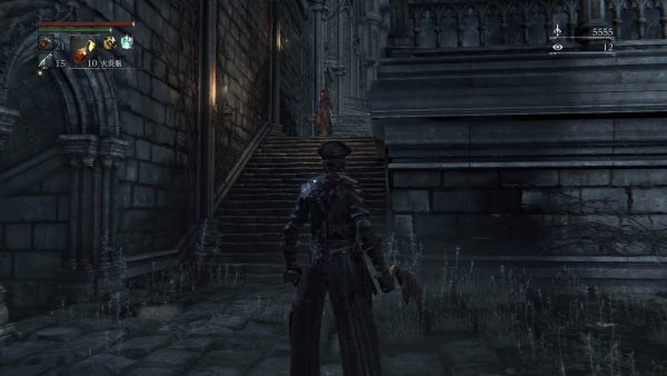 Bloodborne® The Old Hunters Edition_20160911172640