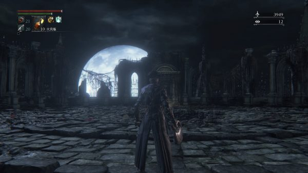 Bloodborne® The Old Hunters Edition_20160912114345