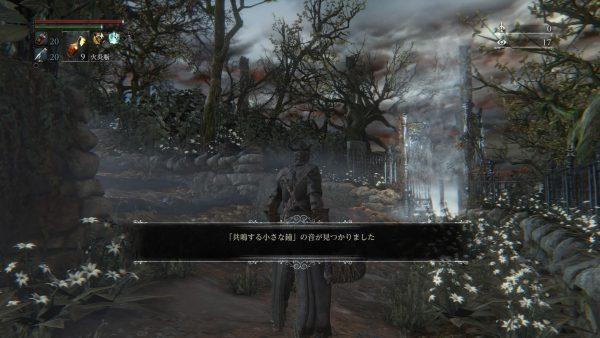 Bloodborne® The Old Hunters Edition_20160913083041