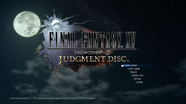FINAL FANTASY XV JUDGMENT DISC_20161111120601