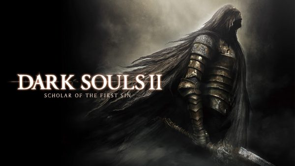 DARK SOULS Ⅱ SCHOLAR OF THE FIRST SIN_20161201110949
