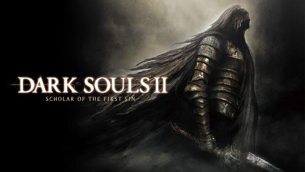 DARK SOULS Ⅱ SCHOLAR OF THE FIRST SIN_20161201110949